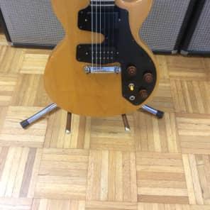 Gibson Challenger Natural 1983
