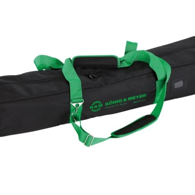 K&M 21315 Carrying case