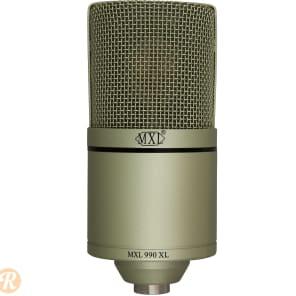 MXL 990XL