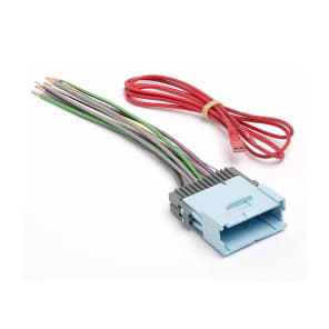 Metra 70-5518 Wiring Harness for 1998-2011 Ford Ranger | Reverb on