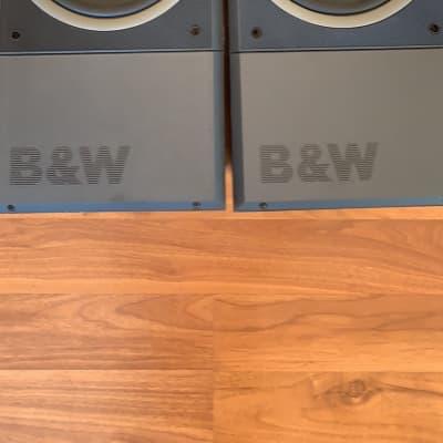 B&w B&W 610i Black