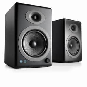 AudioEngine A5+ Powered Bookshelf Speakers