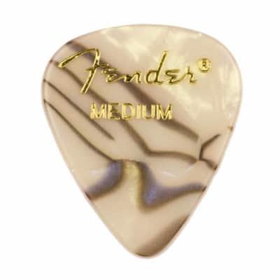 Fender ABALONE (12PK) MED for sale