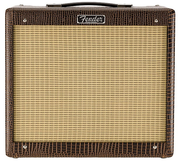 fender blues junior iv gator 15w 1x12 tube electric guitar reverb. Black Bedroom Furniture Sets. Home Design Ideas