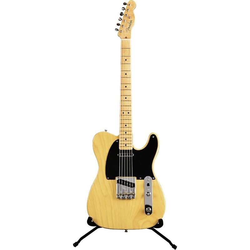 portable fender mini electric guitar stand black reverb. Black Bedroom Furniture Sets. Home Design Ideas