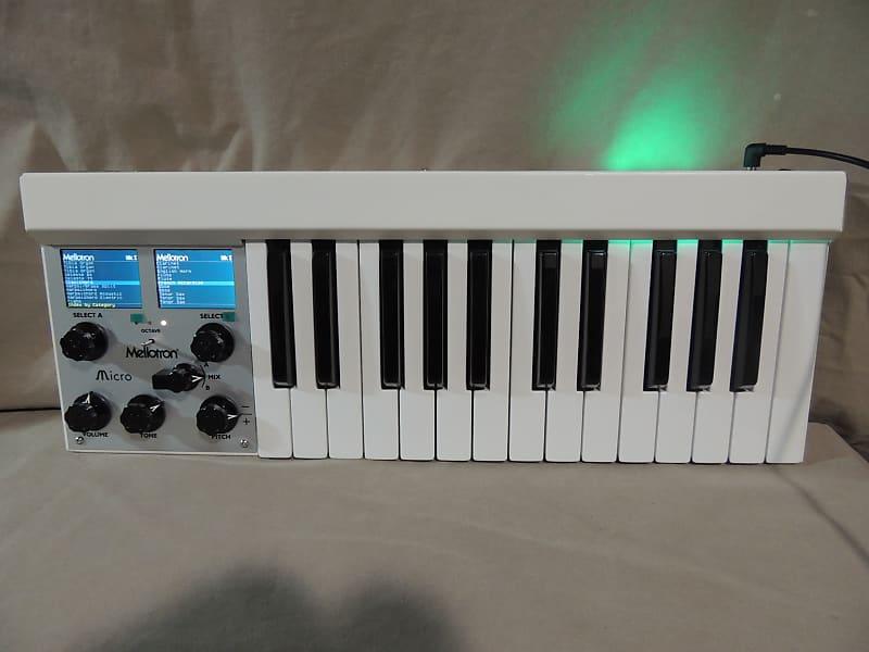Mellotron Micro   Three Wave Music