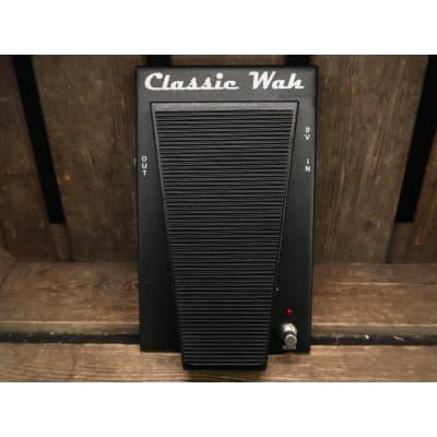 Morley Classic Wah (s/n 035413) for sale