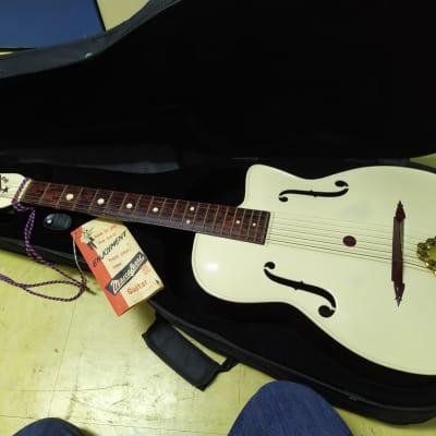 Maccaferri G40 Plastic Guitar 50s for sale
