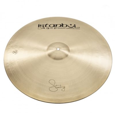 "Istanbul Agop 22"" Aaron Sterling Crash-Ride"