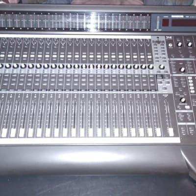 Mackie d8b 56 Input / 72 Channel Digital 8 Bus Mixer