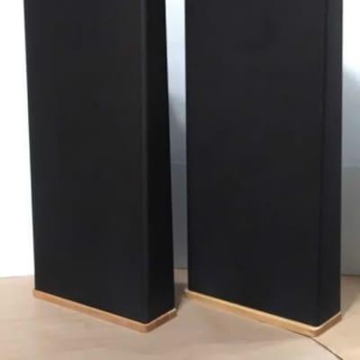 Vintage DCM Time Frame TF-350 Standing Floor Speakers