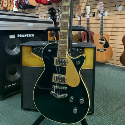 Gretsch G6228 Players Edition Jet BT with V-Stoptail