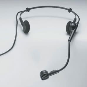 Audio-Technica PRO8HEX Hypercardioid Dynamic Headworn Microphone