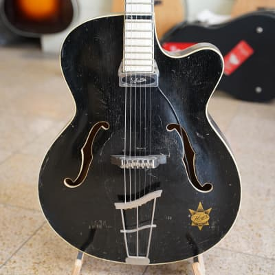 Hoyer Archtop MIG for sale