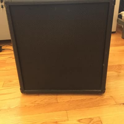 Polytone Mini Brute II 1990s Black for sale