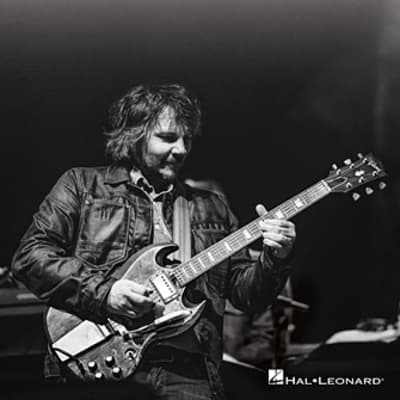 Wilco Guitar Collection Recorded Version