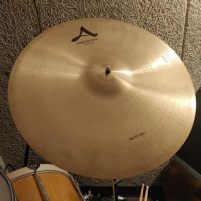 "Zildjian 19"" A Series Armand Beautiful Baby Ride Cymbal"
