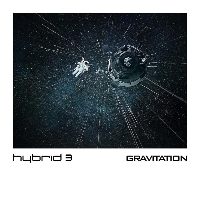 Patch Hut Gravitation for Hybrid 3