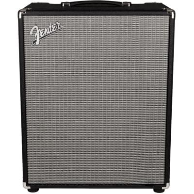 Fender Rumble 200 Combo Amp