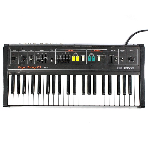 ARP Solina String Synth | GFORCE SOFTWARE
