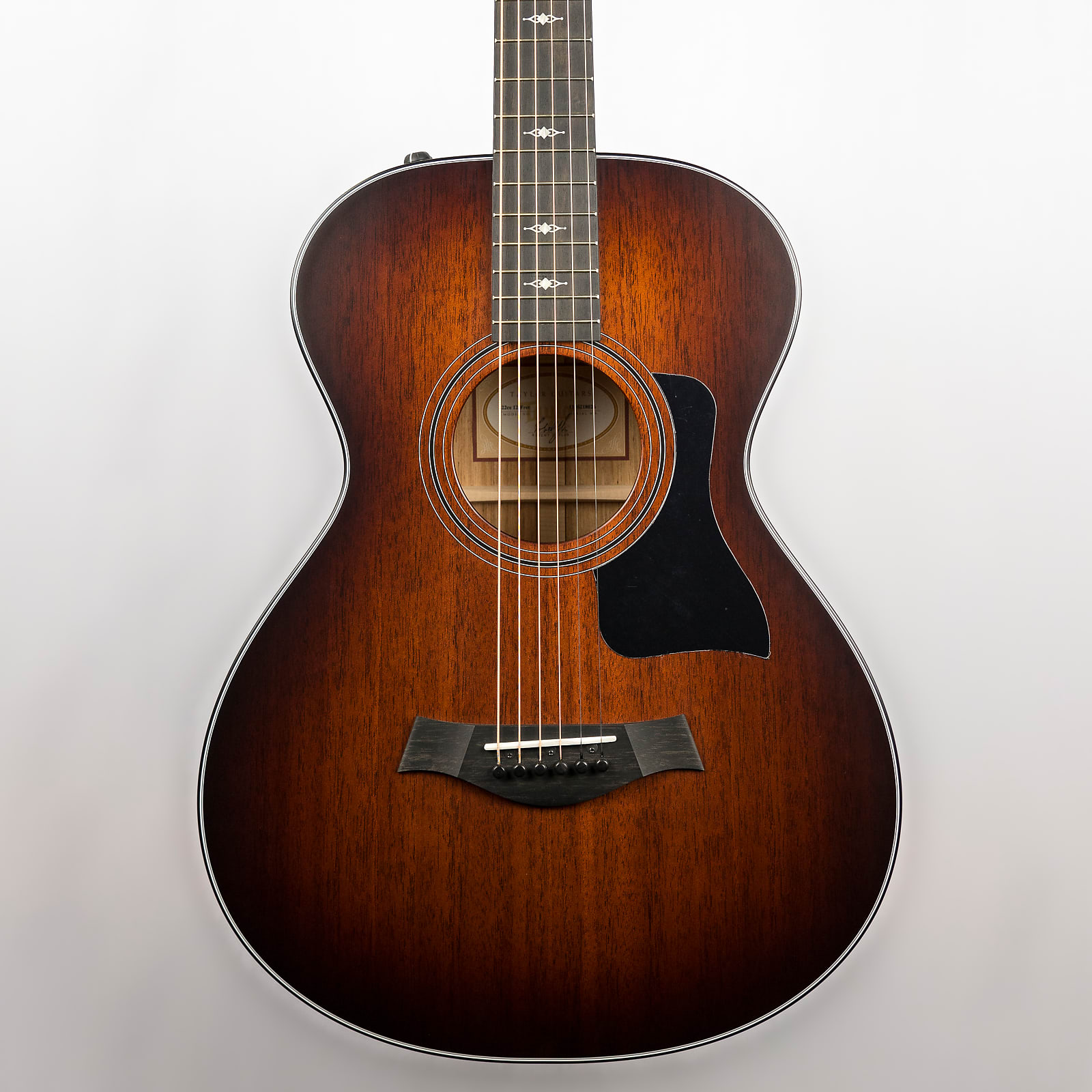 Taylor 322e 12 Fret Acoustic Electric Guitar