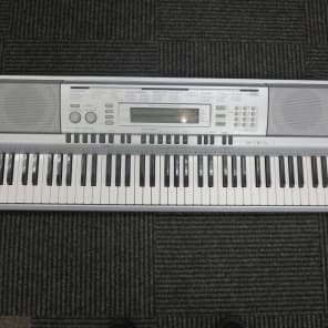 Casio WK-210 76-Key Personal Keyboard