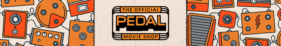 The Pedal Movie Shop