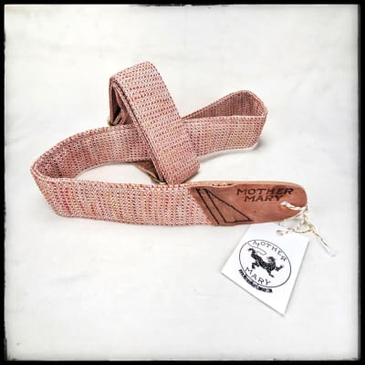 """Mother Mary Company """"Dreamsicle"""" Strap"""