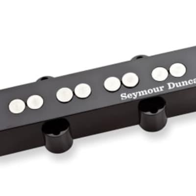 Seymour Duncan SJB-3n Quarter-Pound J-Bass Neck Pickup