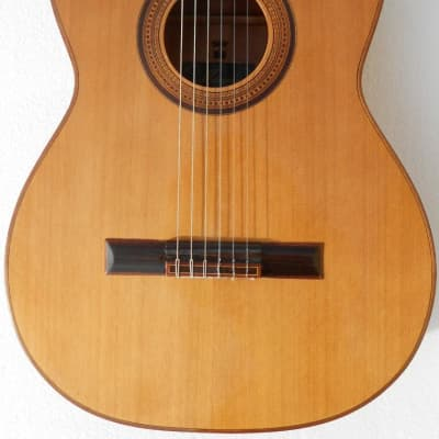 Merida Trajan T25 Classical Acoustic Guitar for sale