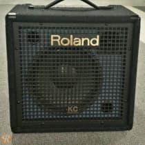 Roland KC-60 Keyboard Amp image