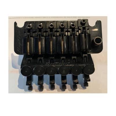 PONTE PER CHITARRA ELETTRICA FLOYD ROSE original series SpeedLoader  BLACK  (FRTSL200K-R12) for sale