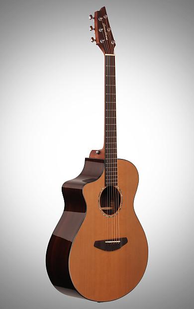 breedlove solo concert acoustic electric guitar left handed reverb. Black Bedroom Furniture Sets. Home Design Ideas