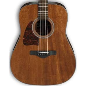 Ibanez AW54LOPN Artwood Lefty Acoustic Guitar for sale