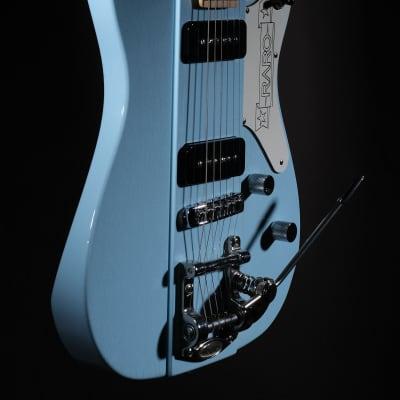 Raro Custom Guitars Raro Icona T Firebird TR Relic