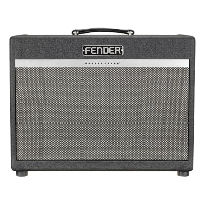 "Fender Bassbreaker 30R 2-Channel 30-Watt 1x12"" Guitar Combo"