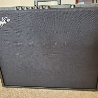 Fender Fender Mustang GT 200 200W 2x12 Guitar Combo Amp 2017 - 2018 Black for sale