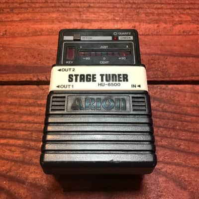 (7430) Arion Stage Tuner for sale
