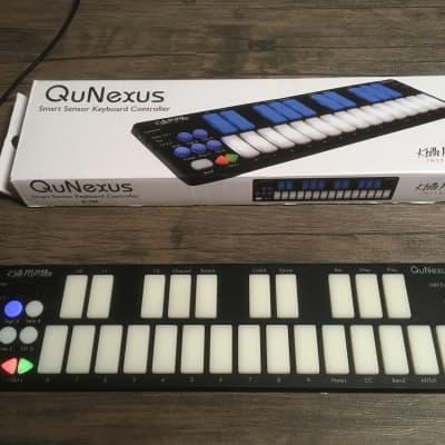 Keith McMillen Instruments QuNexus Smart Sensor Keyboard Controller