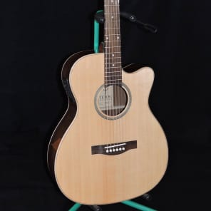 Teton STG150CENT Grand Concert with Electronics Natural