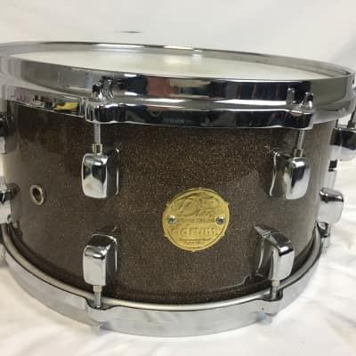 """ddrum DIAO 13x7"""" Maple Snare image"""