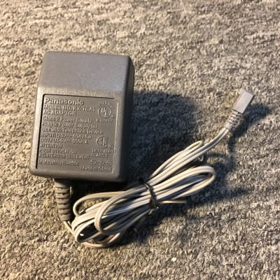 Panasonic KX-TCA1 Grey