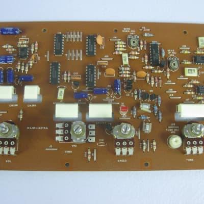 Korg Poly-61 Poly 61 Clock board KLM-477A