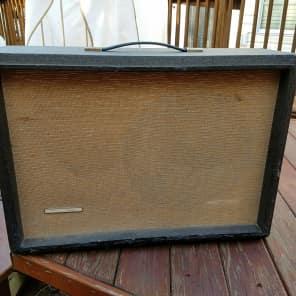 Silvertone Model 1483 1x15 Bass / Guitar Cabinet