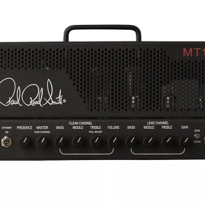 Paul Reed Smith MT-15 Tremonti Signature 15-Watt Guitar Head