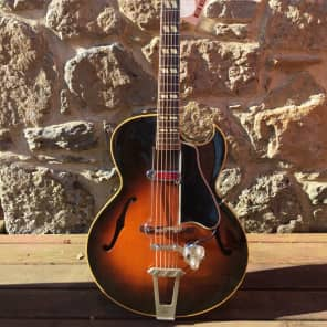 Gibson L4-C 1951 Sunburst for sale