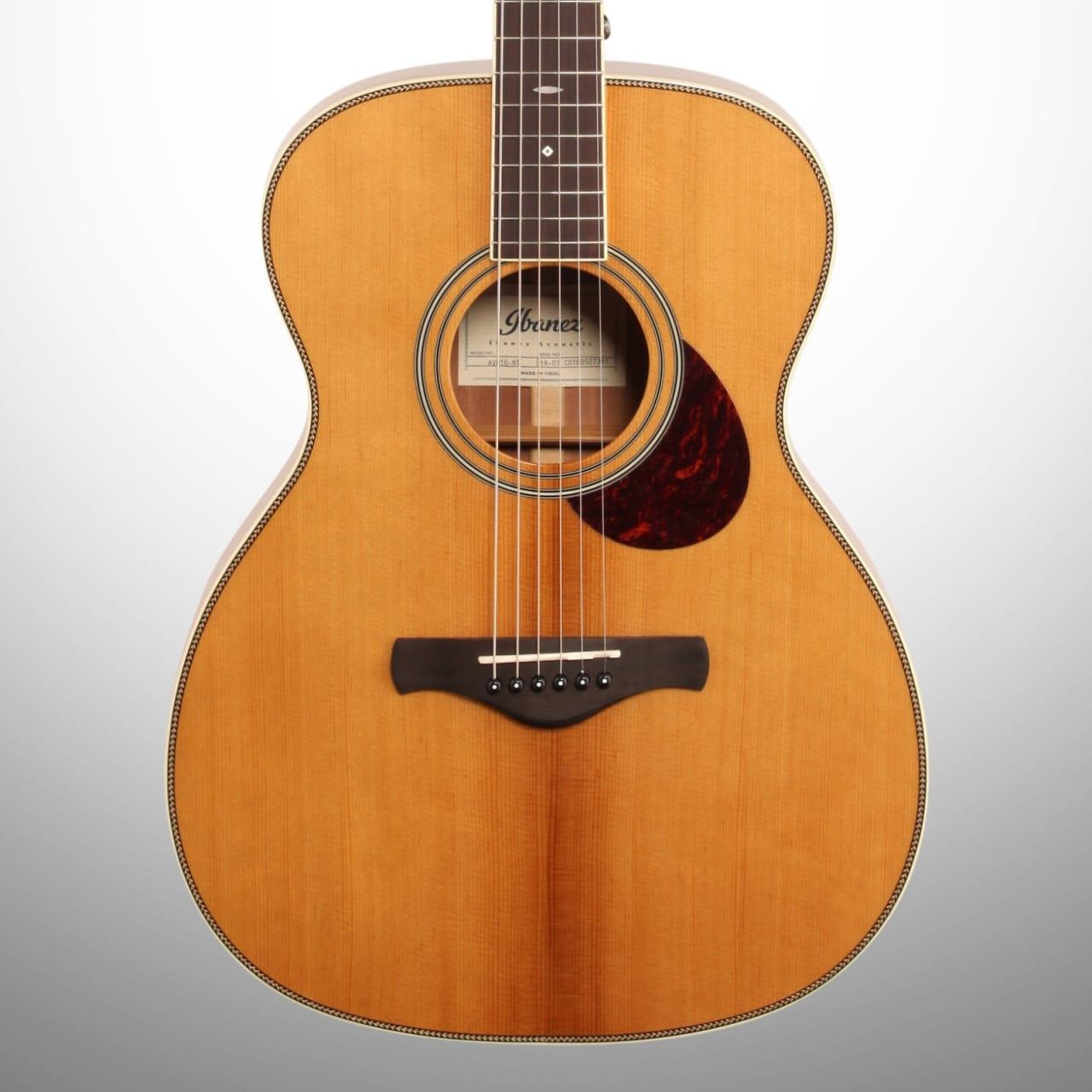 ibanez avm10 artwood vintage acoustic guitar zzounds reverb. Black Bedroom Furniture Sets. Home Design Ideas