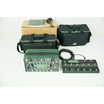 Kemper Profiler Head - Remote + More - Warranty for sale