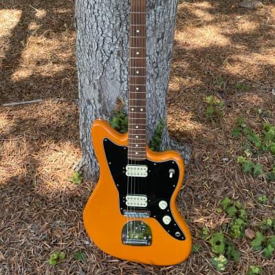 Fender Player Jazzmaster HH Capri Orange