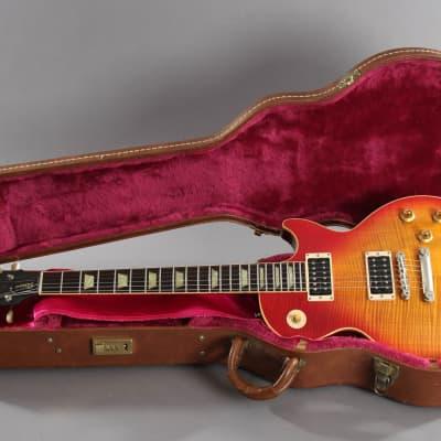 1996 Gibson Les Paul Classic Premium Plus Heritage Cherry Sunburst for sale